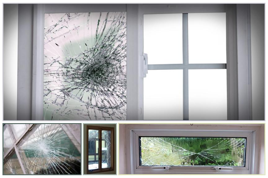 repair broken glass the earliest is advisable glass 2